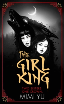 Image for The girl king