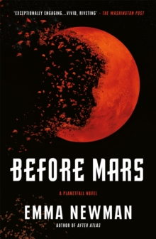 Image for Before Mars
