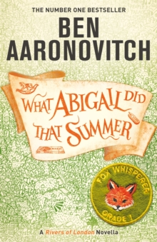 Image for What Abigail did that summer
