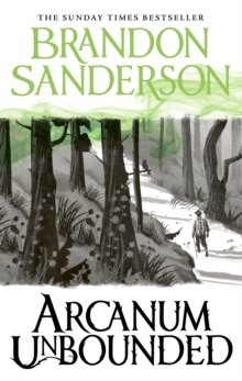 Image for Arcanum unbounded  : the Cosmere collection
