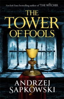 Image for The tower of fools