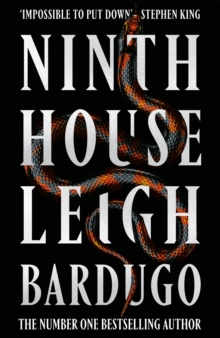 Image for Ninth house