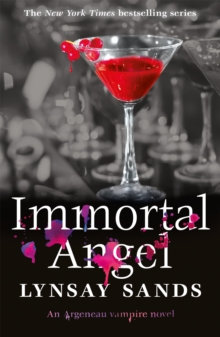 Image for Immortal angel