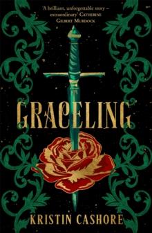 Cover for: Graceling