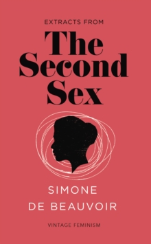 Image for The second sex