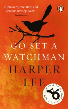 Image for Go set a watchman