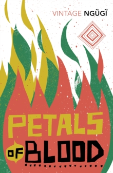 Image for Petals of blood