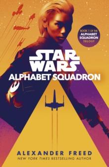 Image for Alphabet squadron