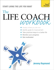 Image for The life coach workbook