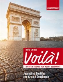 Image for Voiláa: Course pack