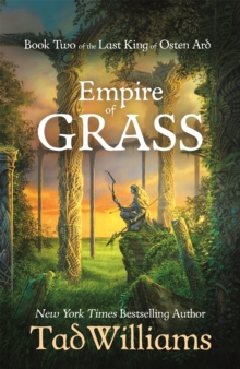 Image for Empire of grass