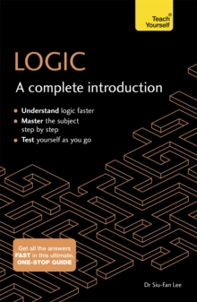 Image for Logic  : a complete introduction