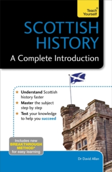 Image for Scottish history  : a complete introduction