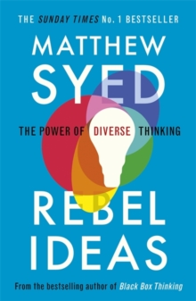 Image for Rebel ideas  : the power of diverse thinking
