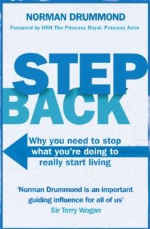 Image for Step back