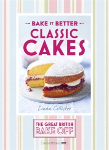 Image for Classic cakes