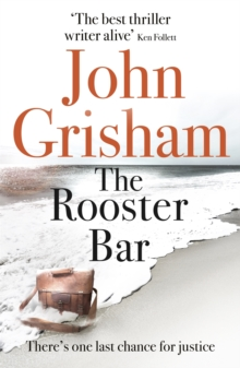 Image for The Rooster Bar : The New York Times Number One Bestseller