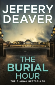 Image for The burial hour