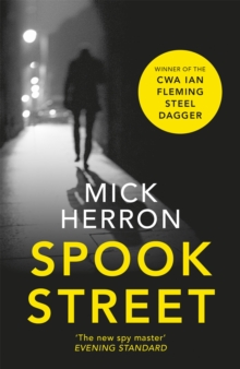 Image for Spook Street