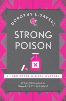 Image for Strong Poison : Classic crime fiction at its best