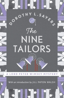 Image for The Nine Tailors : a cosy murder mystery for fans of Poirot
