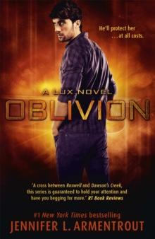 Image for Oblivion