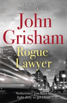 Image for Rogue lawyer