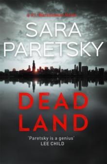 Image for Dead Land : V.I. Warshawski 20