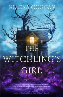 Image for The witchling's girl