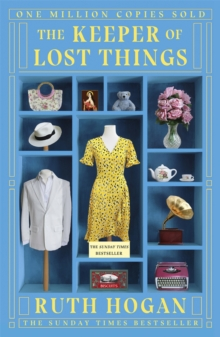 Image for The Keeper of Lost Things : winner of the Richard & Judy Readers' Award and Sunday Times bestseller