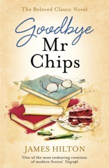Image for Goodbye Mr Chips