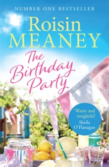Image for The birthday party