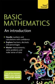 Image for Basic mathematics  : an introduction