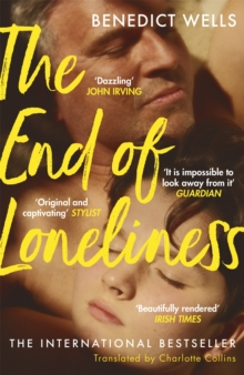 Image for The end of loneliness