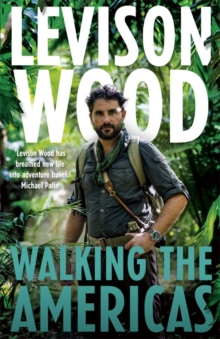 Image for Walking the Americas