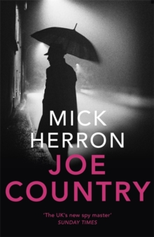 Image for Joe Country : Jackson Lamb Thriller 6