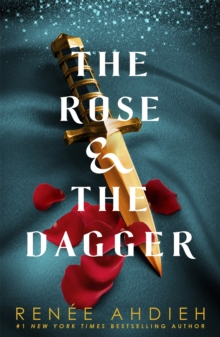 Image for The rose and the dagger