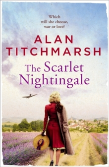 Image for The scarlet nightingale
