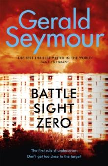 Image for Battle sight zero