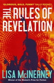 Image for The Rules of Revelation