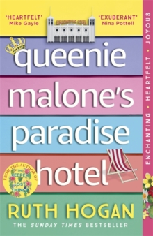 Image for Queenie Malone's Paradise Hotel : The new novel from the author of The Keeper of Lost Things