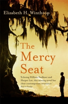 Image for The mercy seat