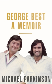 Image for George Best  : a memoir