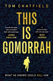 Image for This is Gomorrah