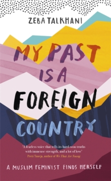 Image for My past is a foreign country