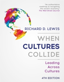 Image for When cultures collide  : leading across cultures