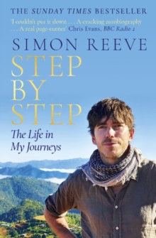 Image for Step By Step : The Life in My Journeys
