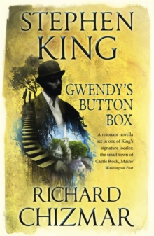 Image for Gwendy's button box