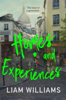 Image for Homes & experiences