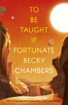 Image for To be taught, if fortunate  : a novella